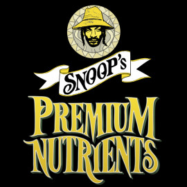SNOOP´S NUTRIENTS